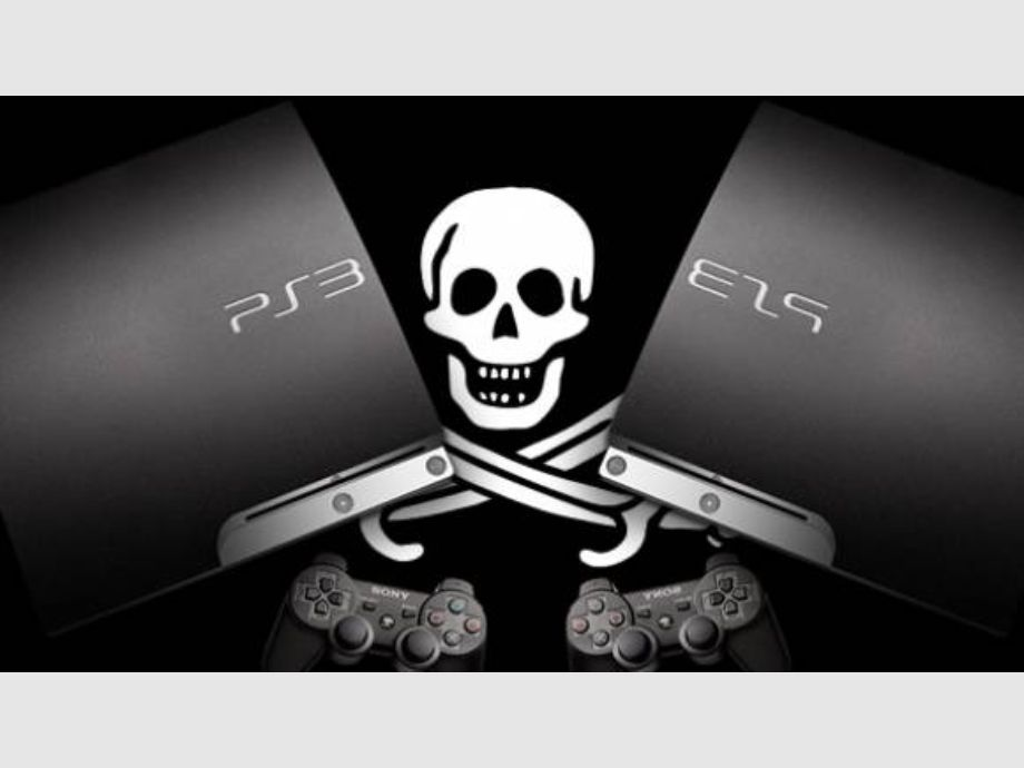 Hackeo total al Playstation 3 -