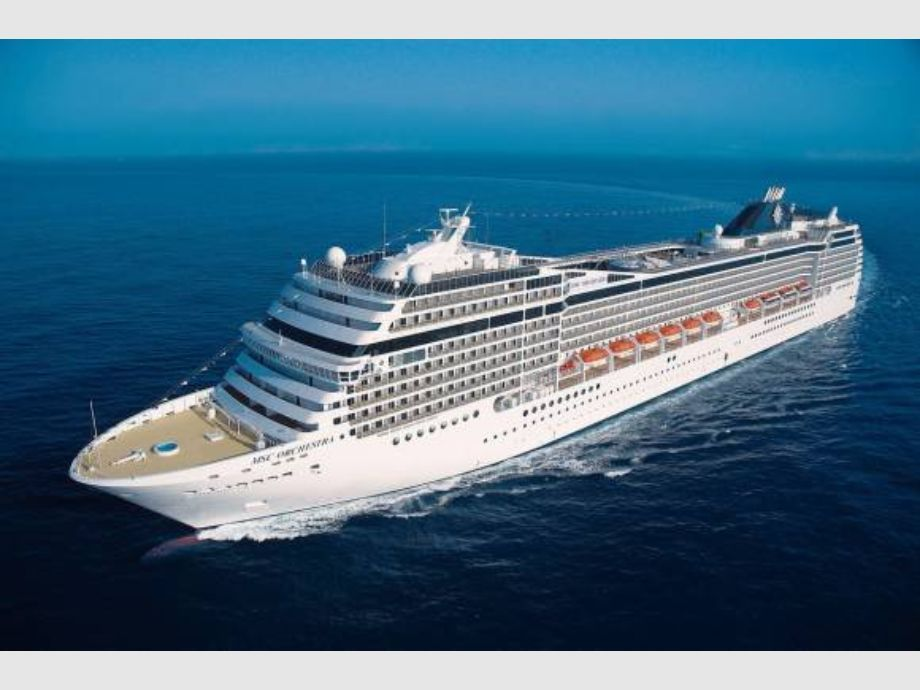 Cruceros tropicales -