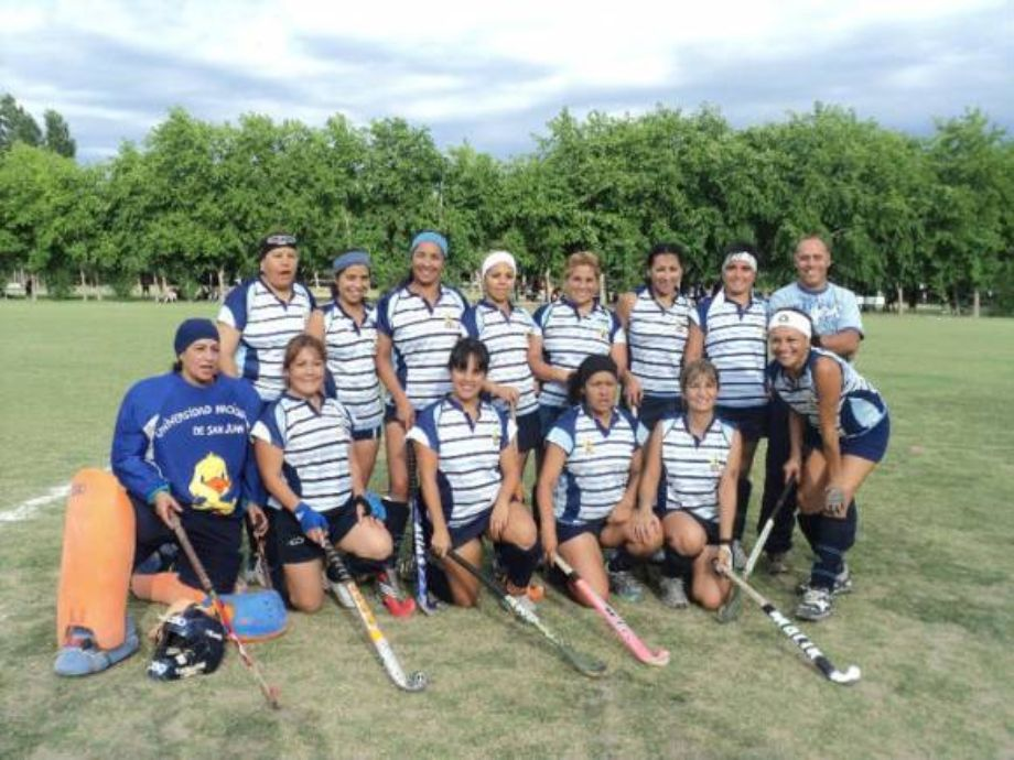 Mamis de Universidad Azul -