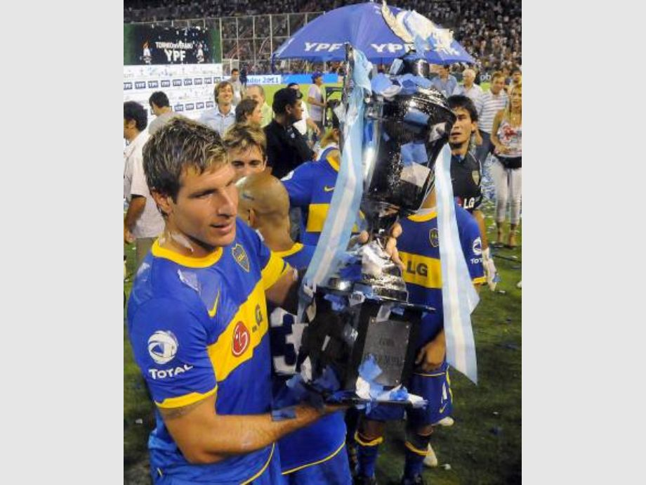 Boca, indiscutible favorito -