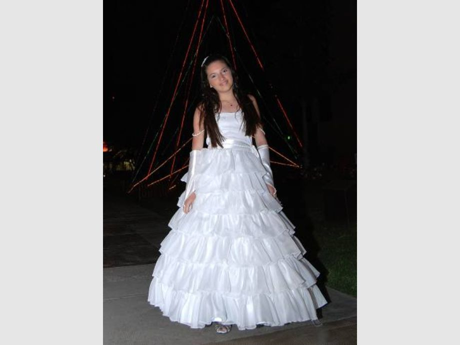 Quince de Mayra Andreoni -