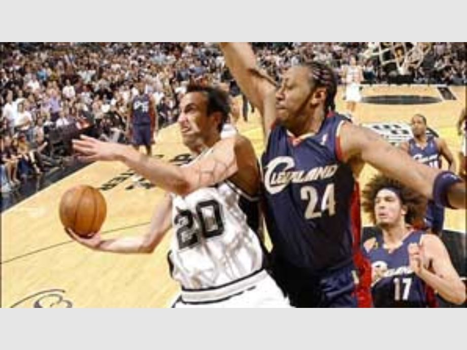 ¿NBA en You Tube? -