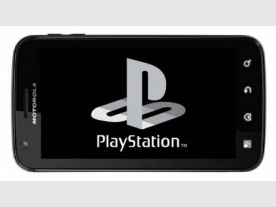 Las tablets de PlayStation cerca de la realidad -