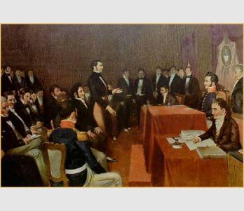 Resultado de imagen para Asamblea del Año XIII declaró la igualdad de derechos en el Río de la Plata