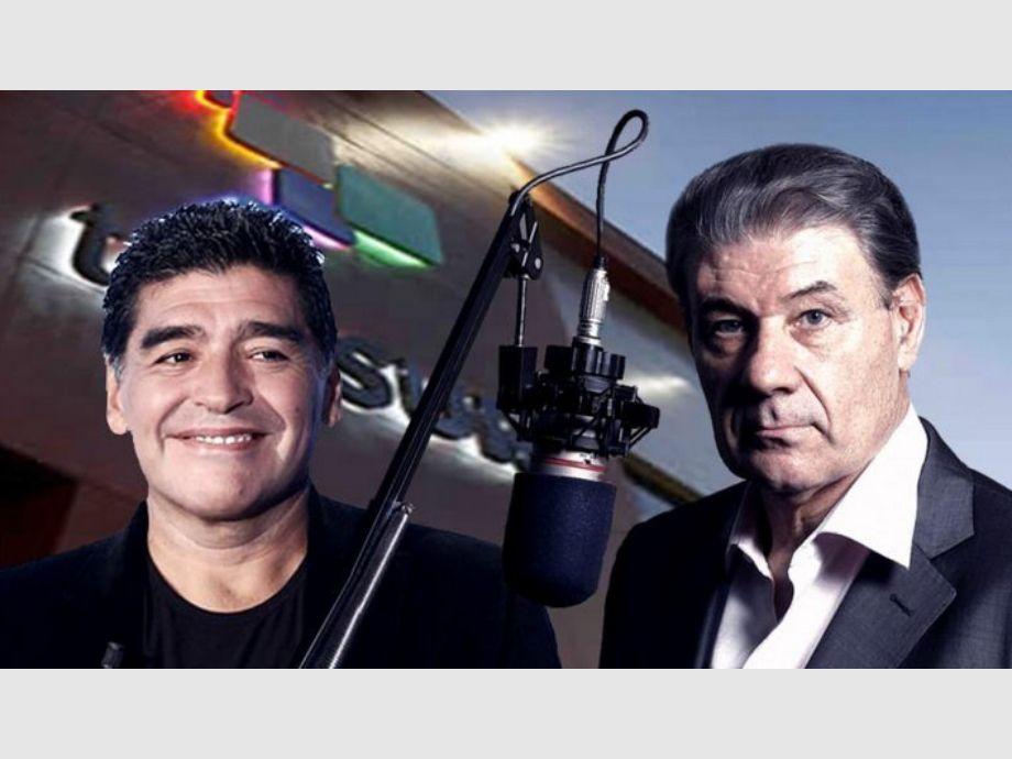 47672ca1c Maradona será comentarista del Mundial | Diario de Cuyo - Noticias ...
