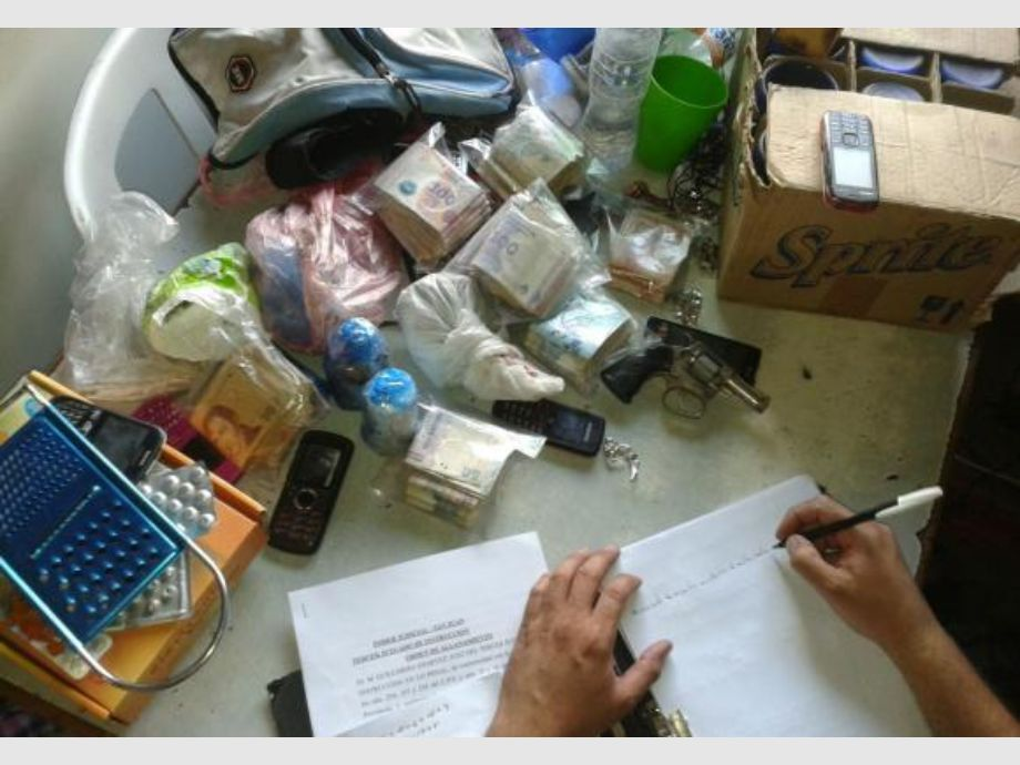 El crimen de Marcos: cayó otro sospechoso y encontraron droga ...