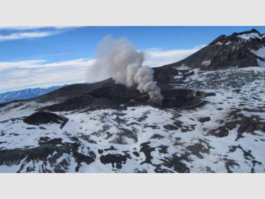8371760ca Un volcán en Chile pone en alerta a Mendoza   Diario de Cuyo ...
