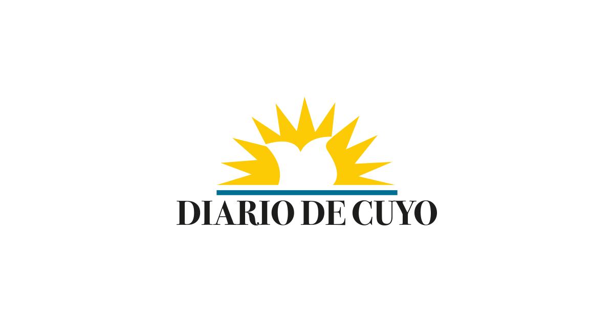 Diario de Cuyo - Noticias de San Juan, Argentina y el mundo 42b5f3c554