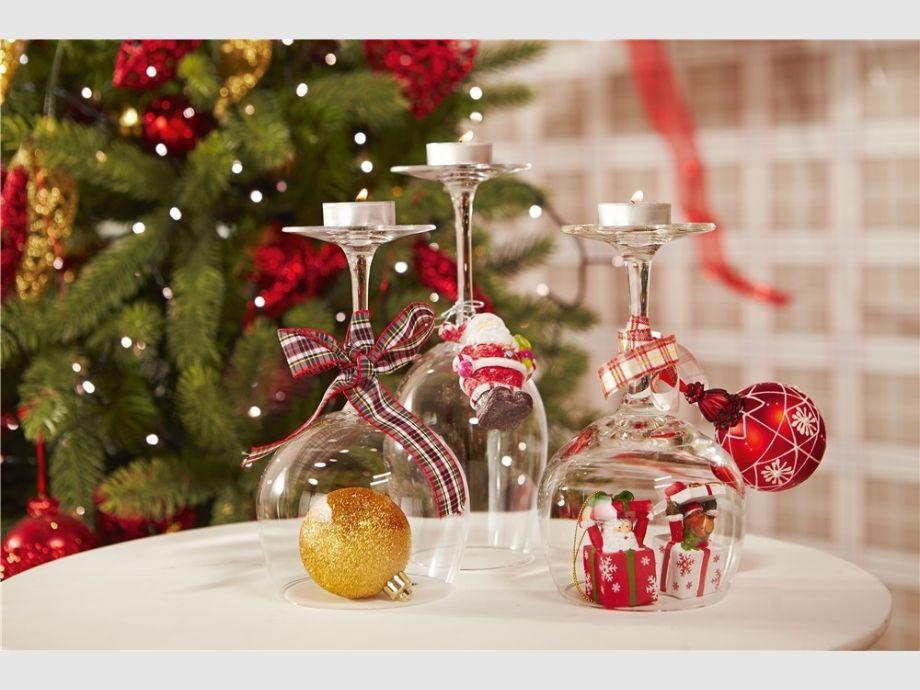 Ideas para hacer adornos navide os diario de cuyo - Detalles navidenos caseros ...