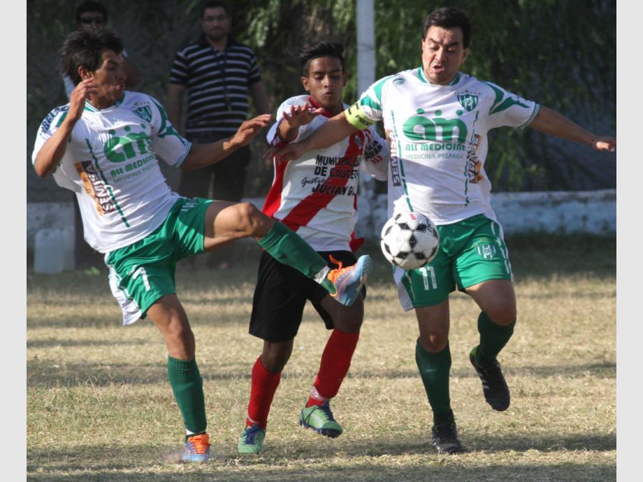 Festival. Cada verano es especial para el interior sanjuanino y el Torneo de Clubes Campeones se convierte en el gran evento de todos los años.