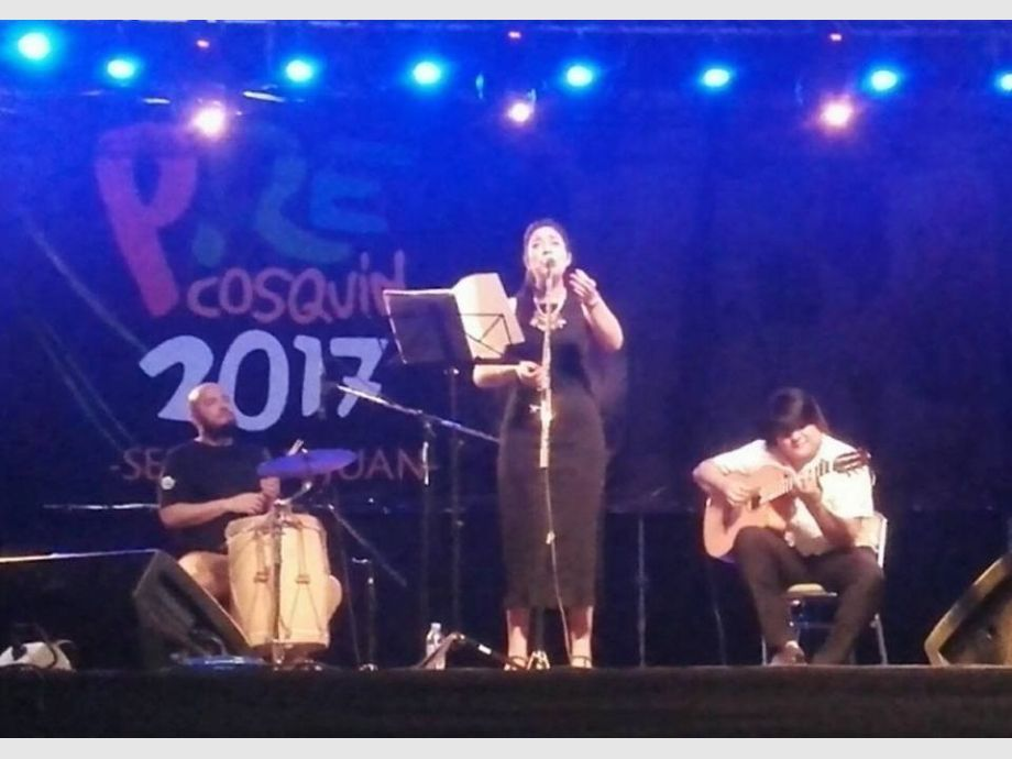 Cinco chances para Cosquín - Pre-Cosquin