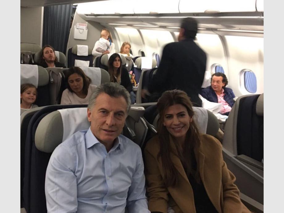 Presidente del BBVA dice que confía y apuesta por Argentina