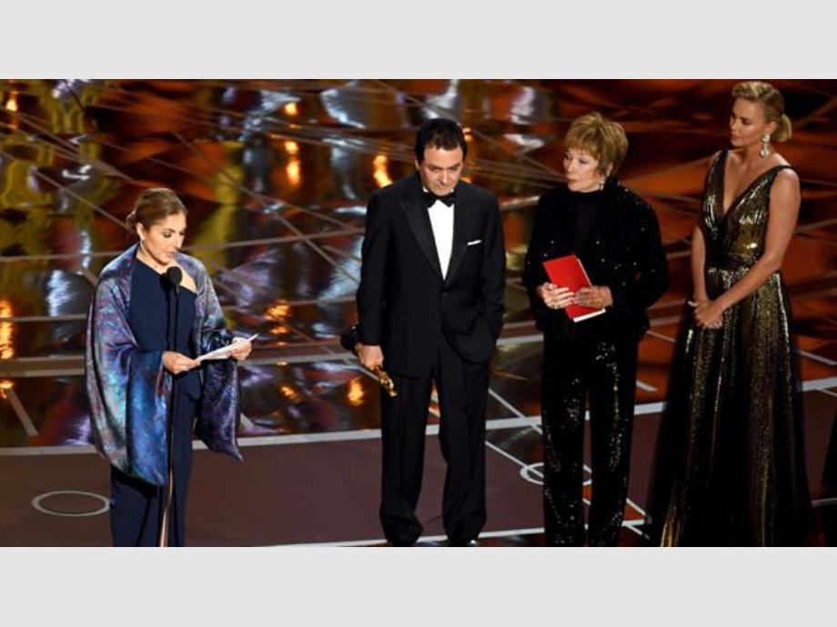 De cómico a presentador de los Oscar — Jimmy Kimmel