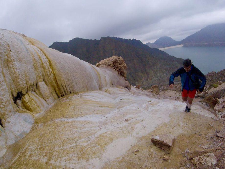 Cerro la Sal - trekking Aire Libre Deporte