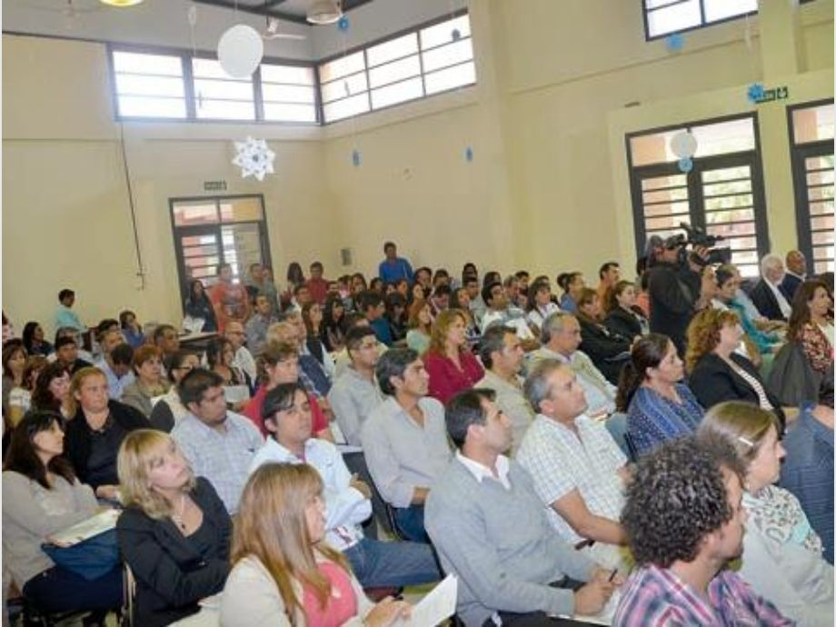 Departamentos mineros tendránen septiembre un plan estratégico - Cuyo Minero
