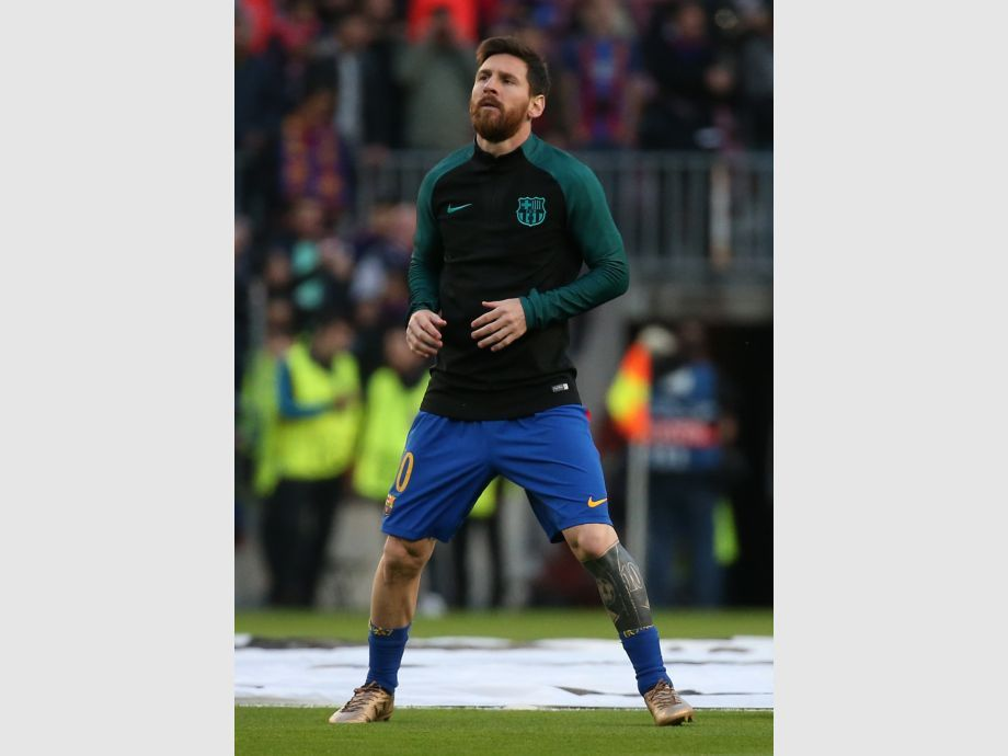 Real Madrid recibe a un Barcelona herido