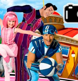 Actor de Lazy Town, en la fase final de su cáncer de páncreas -