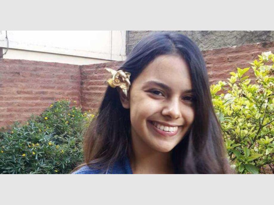 Encontraron muerta a Anahí, la adolescente desaparecida desde el sábado - La muerte de Anahí