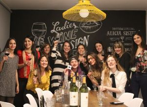 Ladies, Wine & Design: movimiento goblal -