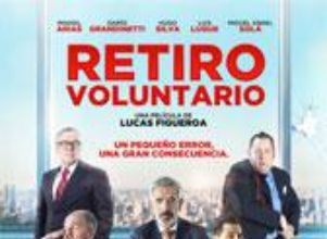 Retiro Voluntario - cine Cinemacenter Play Cinema cpm cinemas