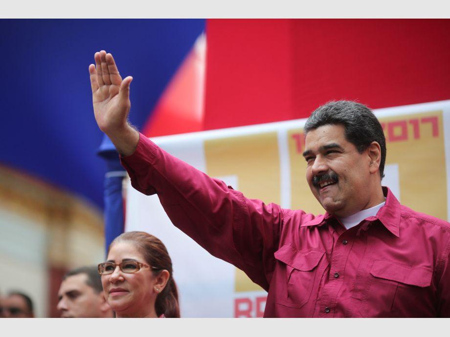 Inflación en Venezuela se sitúa en 825%: Asamblea Nacional