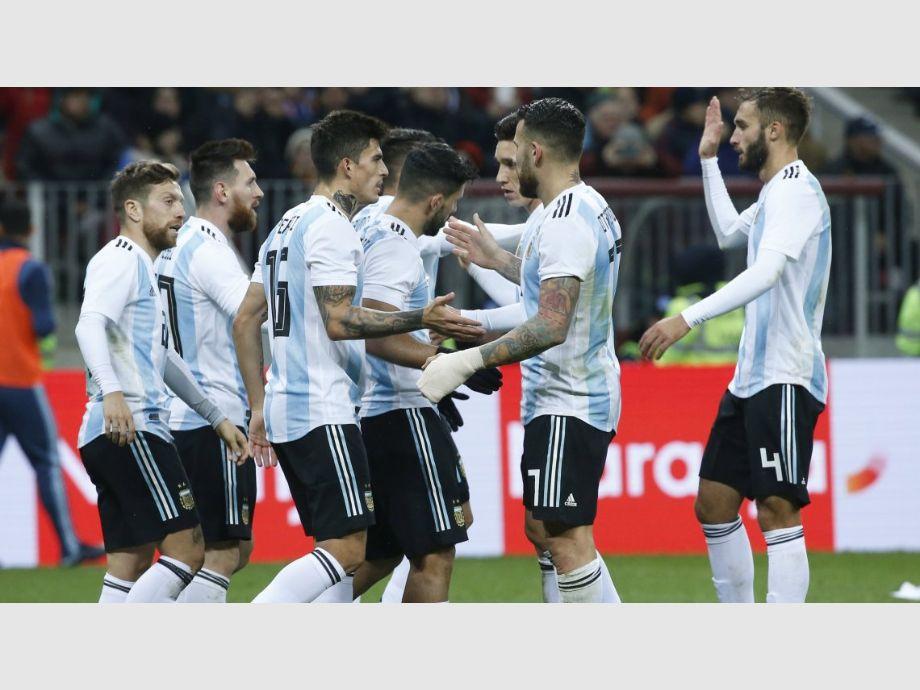 Bolivia sube un puesto en el ranking de la FIFA
