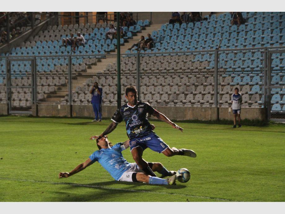 Unión perdió con Estudiantes de Río IV en el debut de Fullana - Federal A Unión de Villa Krause estudiantes de río iv