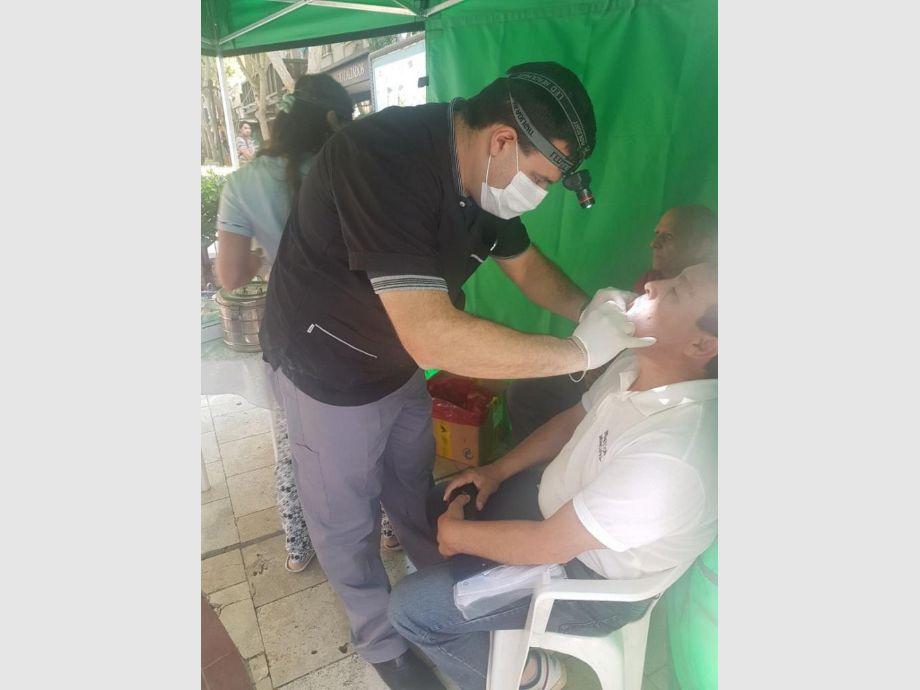 Detectaron en San Juan más de 600 lesiones que pueden derivar en cáncer bucal- atenciónodontológica gratuita