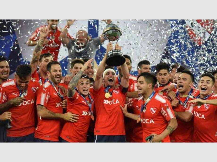 Esto es lo gana un equipo por participar en la Copa Libertadores