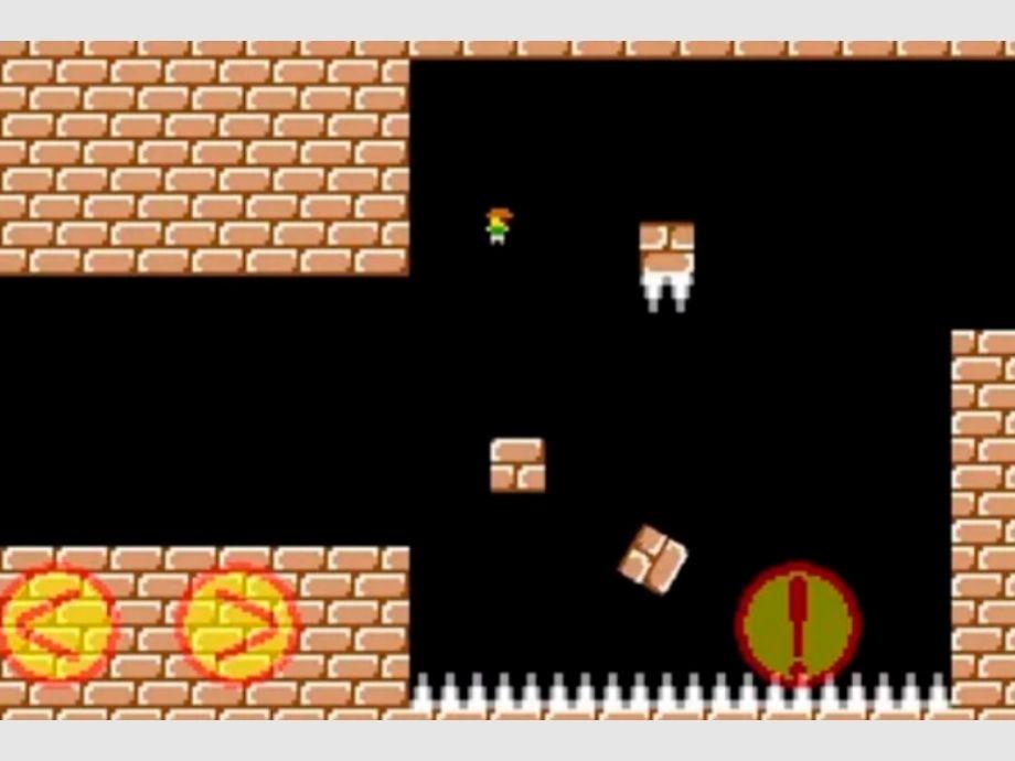 Este es el videojuego más difícil y frustrante del mundo