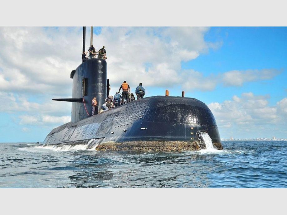 Fijaron la recompensa por encontrar al ARA San Juan en $98 millones