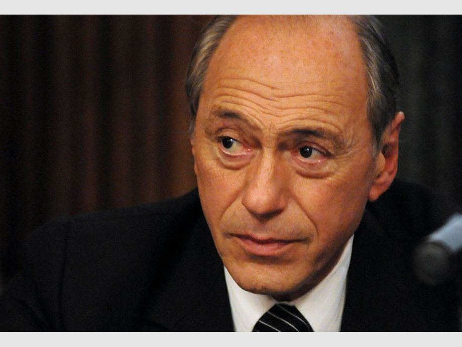 El Gobierno pidió una sanción para Zaffaroni en la Corte Interamericana