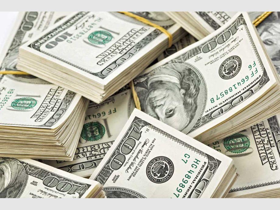 En el cierre de la semana reapareció el BCRA y bajó el dólar a $20,55- dólar