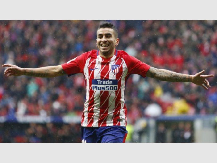 Sampaoli llamó a Ángel Correa para la Selección