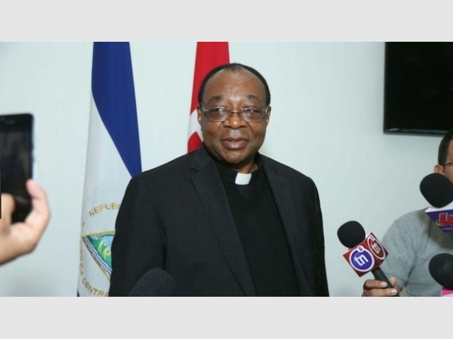 Papa Francisco nombra nuncio de origen africano para Argentina