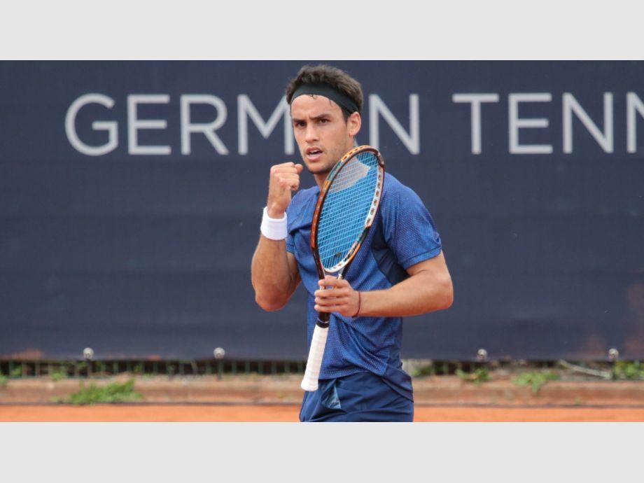 Se completó el equipo para el esperado duelo ante Chile — Copa Davis