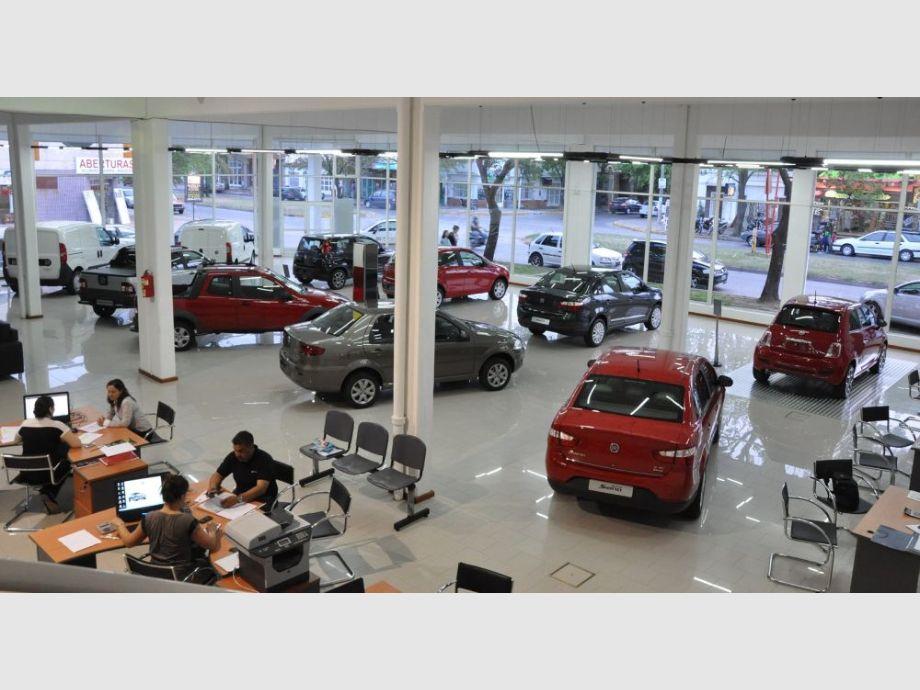 Las ventas de autos 0km tuvieron el mejor trimestre de la historia