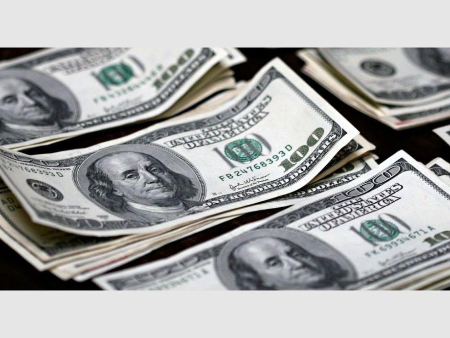 El dólar subió tres centavos y cerró en $20,47
