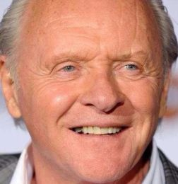 El video de Anthony Hopkins que causó incertidumbre -