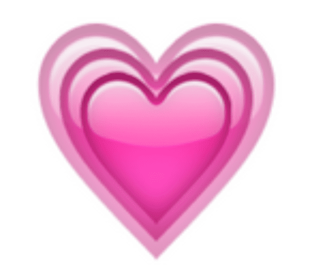 Qué Significa Cada Corazón De Whatsapp Diario De Cuyo Noticias