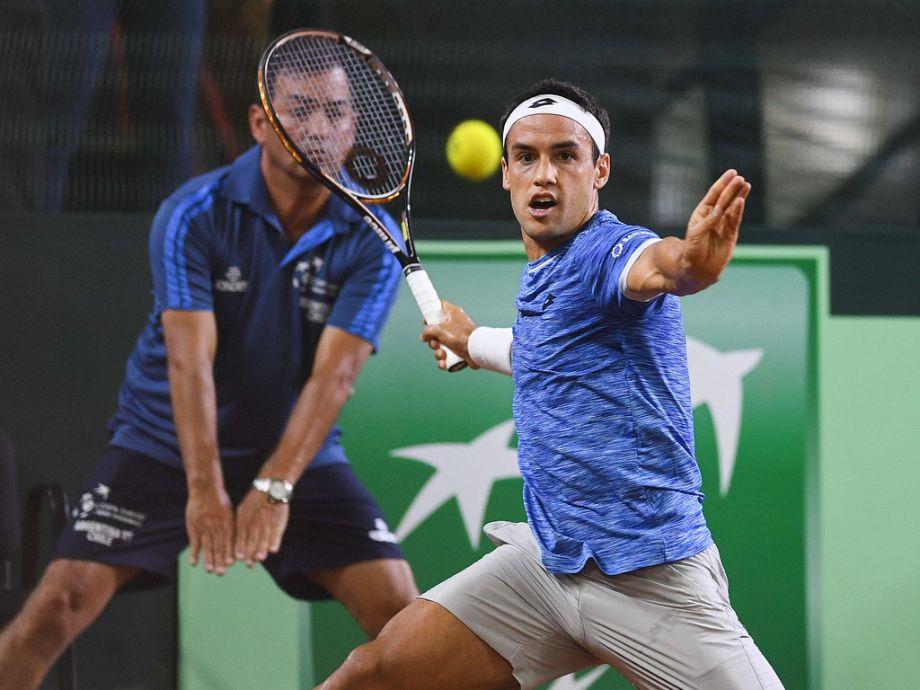 El tenista argentino Nicolás Kicker fue declarado culpable por arreglo de partidos