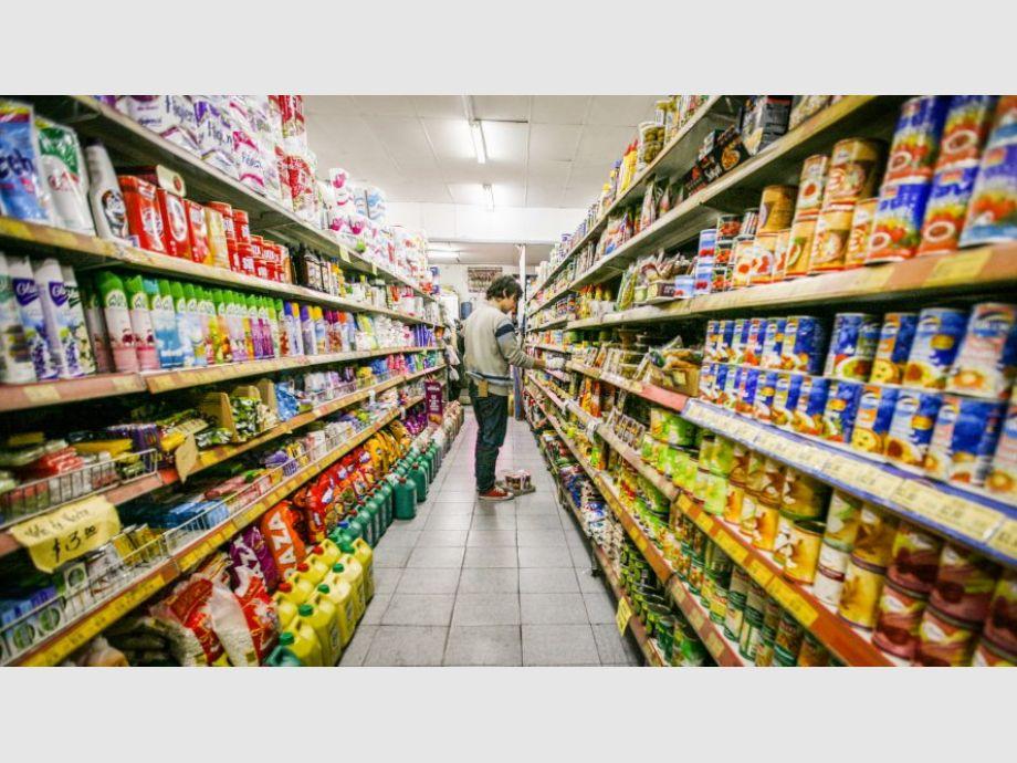 El Indec informó que la inflación de mayo fue del 2,1%