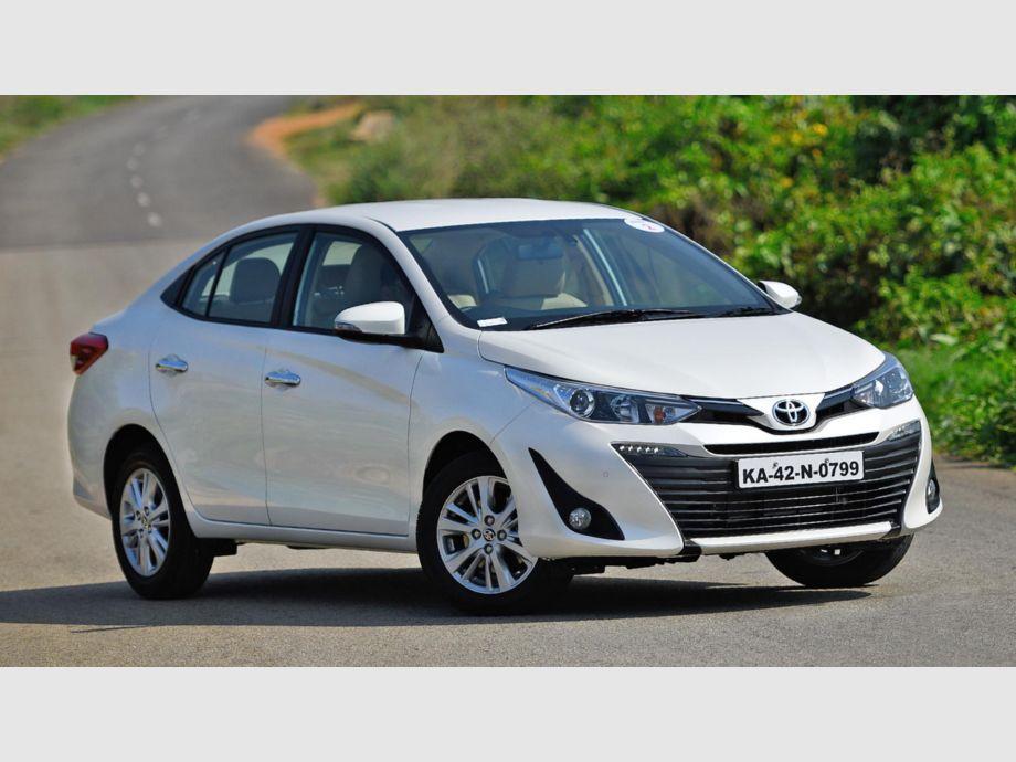O brasileiro Yaris pronto para chegar ao país - Yaris Toyota