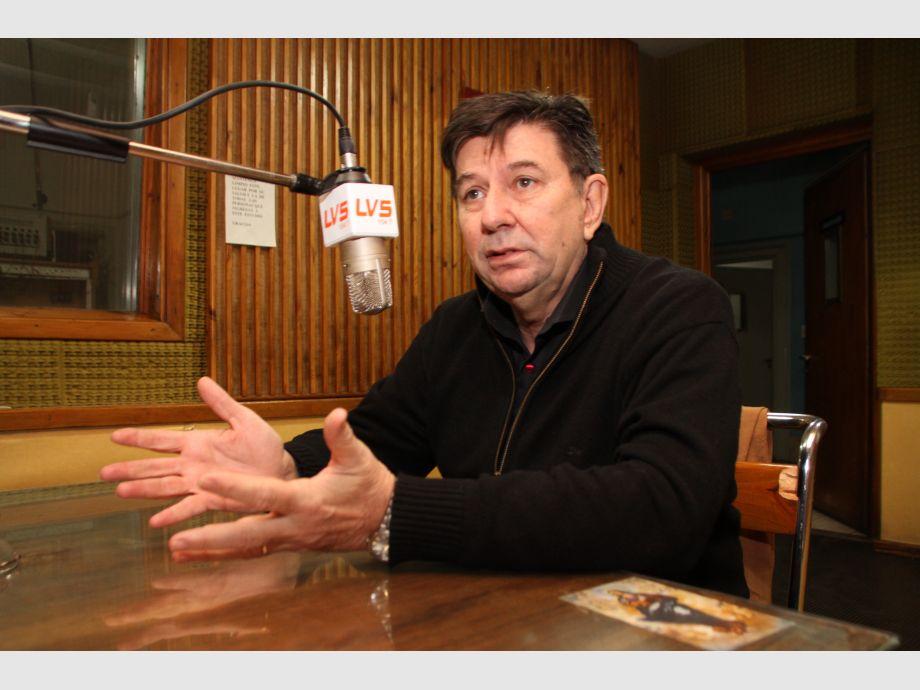 Mario Capello no seguirá en Minería de la Nación - minería
