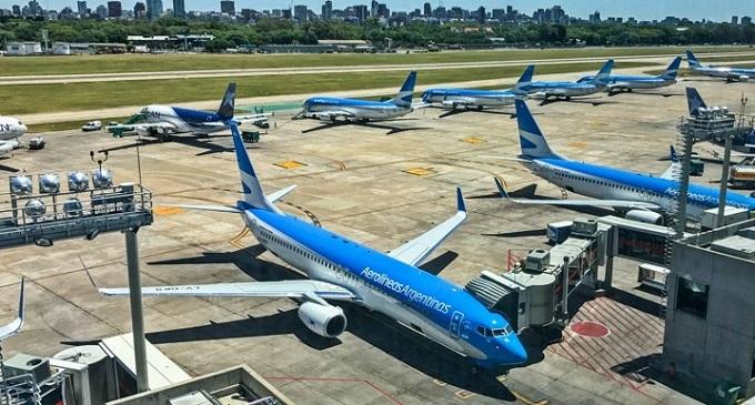 Resultado de la imagen para Sindicatos Aeronáuticos Unidos (SUA)