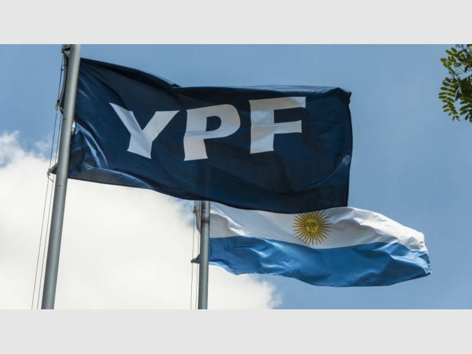 Fallo de EEUU contra Argentina por la expropiación — YPF