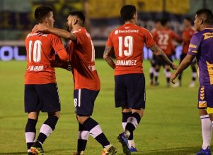 Formosa. Copa Argentina . Independiente - ballester - Copa Argentina Independiente central ballester