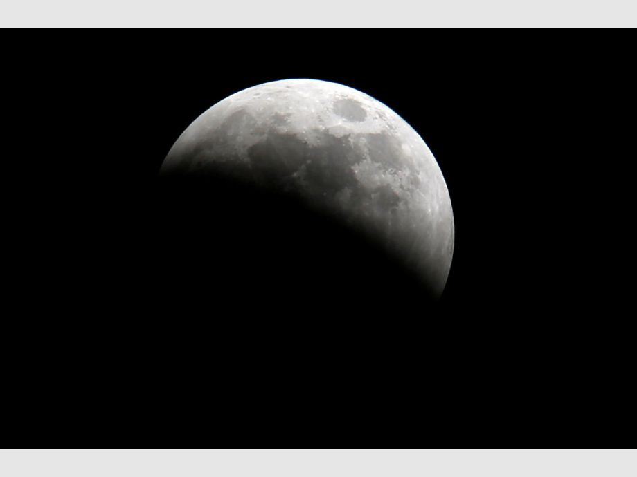 Llega el eclipse con luna de sangre más largo del siglo