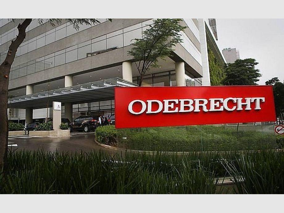 La Procuración llegó a un acuerdo con Brasil para compartir datos sobre Odebrecht- odebrecht