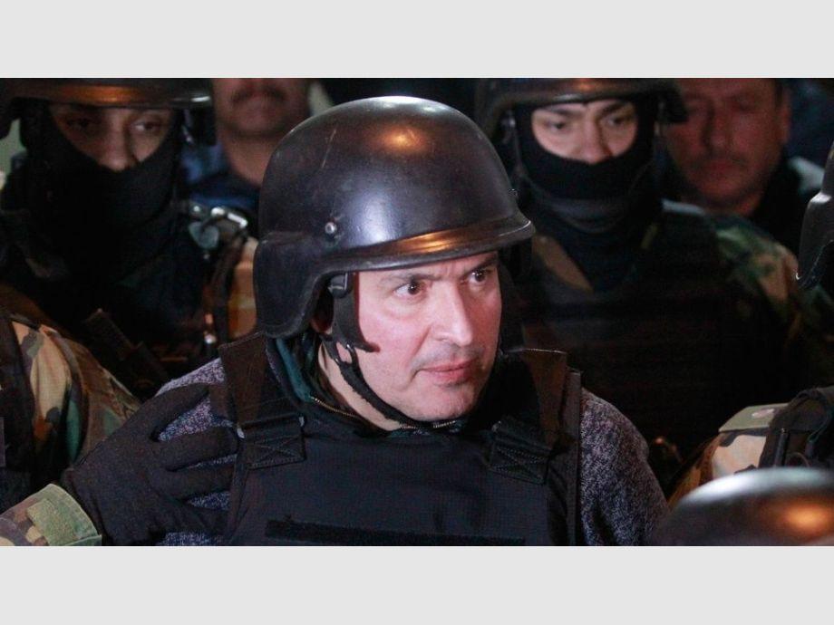 José López firmó un acuerdo con el fiscal y declaró como arrepentido